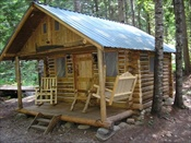Log Cabin Kit