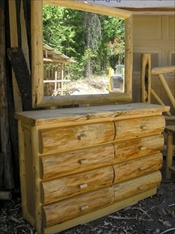 Creating Specialty Rustic Log Furniture That Is Beautiful As Well As  Functional Is Where Montana Custom Log Furniture Will ...